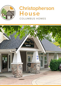 Christopherson House (formerly Legion House) - Maple Ridge, British Columbia