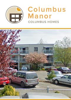 Columbus Manor - Chilliwack, British Columbia