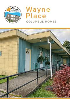 Wayne Place - Prince Rupert, British Columbia